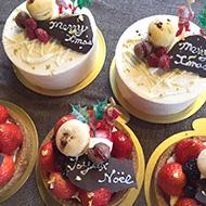 お誕生日ケーキ・焼き菓子の詰め合わせも承ります!